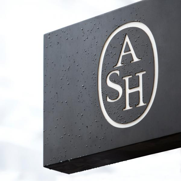 Half Collection bei ASH London
